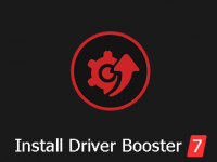 IObit Driver Booster 8.0.2.210 Crack Serial key Lifetime 2021
