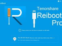 Tenorshare ReiBoot Pro 7.3.13.3 + Crack Full [ Latest 2020 ]