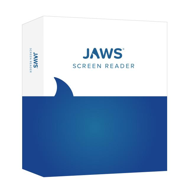 JAWS 2020.2006.12 Crack With Authorization Number (Latest Version) Download