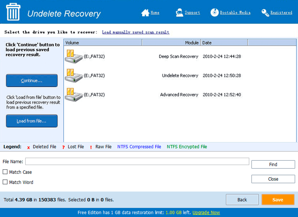 MiniTool Power Data Recovery 8.8 Crack With Serial Key 2020 Latest
