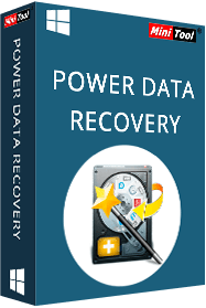MiniTool Power Data Recovery 8.8 Crack With Serial Key 2021