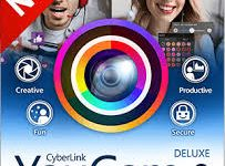 CyberLink YouCam Deluxe 9.1.1927.0 With Crack Free Download 2021