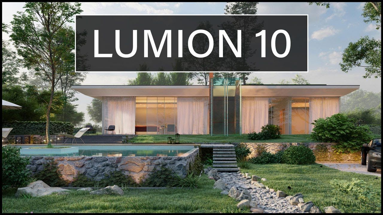 Lumion Pro 10.5.2 Crack 2021 [Torrent] Windows + Free License Key