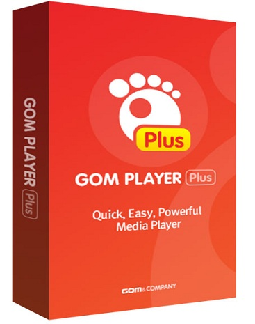 GOM Player Plus 2.3.58 Build 5322 Free Download Latest Version 2021