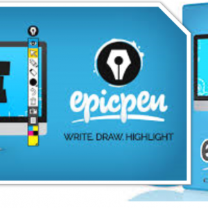 Epic Pen Pro Crack 2021 With Activation Code Full Version
