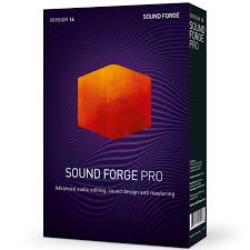 MAGIX SOUND FORGE Pro 14.0.0.112 Free Download 2021