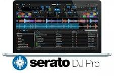 Serato DJ Pro 2.4.1 Build 1835 Full Crack Free Download Win/Mac 2021
