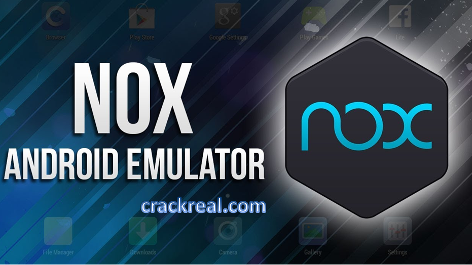 NoxPlayer 7.0.0.7 + Android Emulator Free Download