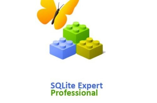 SQLite Expert Professional [5.4.4.530] Crack With License Key Free Download